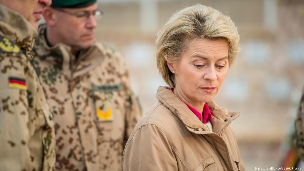 Germany′s Afghanistan military mission: What comes next?   Germany