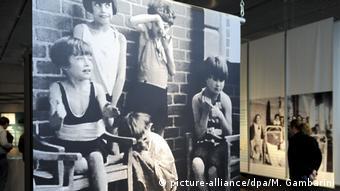 Περίπου 300.000 άνθρωποι, μαζί τους και παιδιά, εκτελέστηκαν στο πλαίσιο του ναζιστικού «προγράμματος ευθανασίας Τ4»