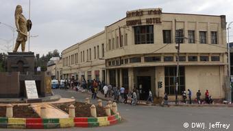 Äthiopien Notstände in Amhara