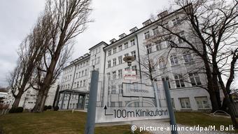 Max Planck Institute for Psychiatry in Munich