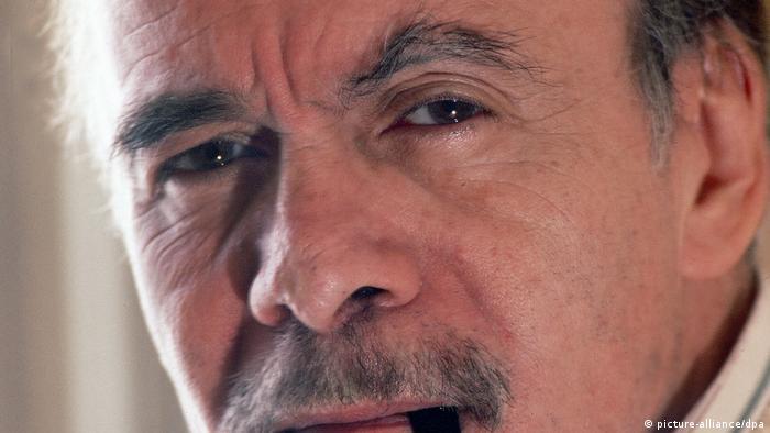 Argentinien | Schriftsteller Abelardo Castillo (picture-alliance/dpa)