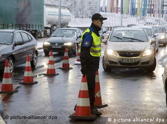 Suiza ingresó al espacio Schengen.