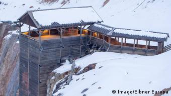 Tι θα γίνει με τα χιονοδρομικά κέντρα της Σουηδίας;