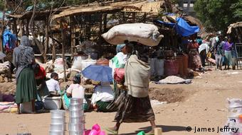 Äthiopien Ausnahmezustand