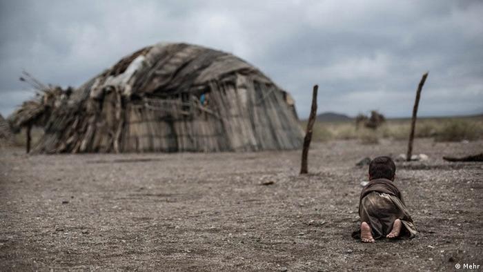 Süd kerman Armut und unterentwicklung (Mehr)