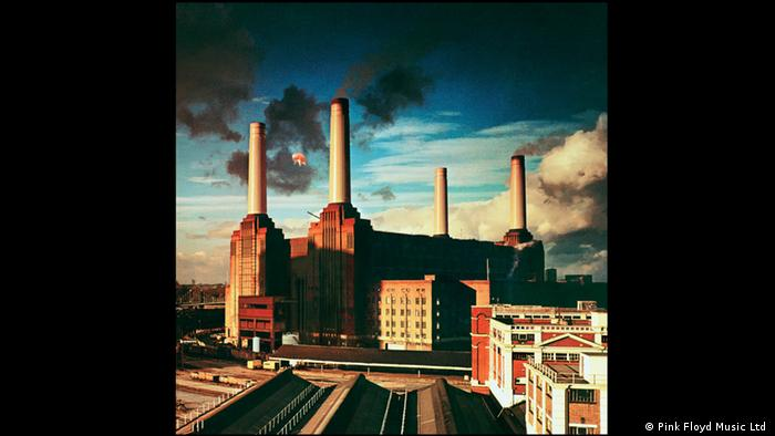 The Pink Floyd Exhibition: Their Mortal Remains (Pink Floyd Music Ltd )