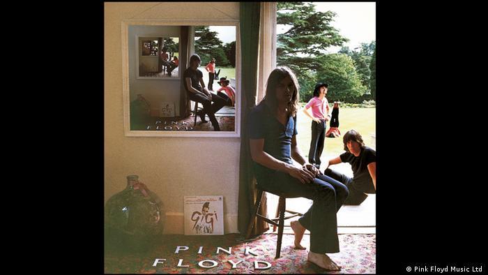 Pink Floyd cover Ummagumma