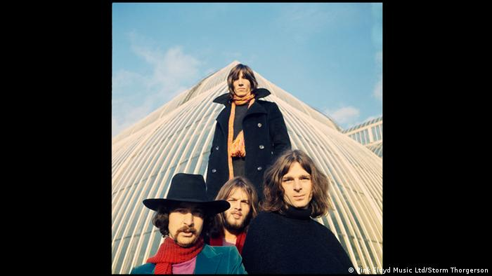 The Pink Floyd Exhibition: Their Mortal Remains (Pink Floyd Music Ltd/Storm Thorgerson)