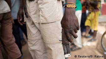 Après le conflit de 2013, la RCA doit traduire les responsables de crimes - des miliciens anti-balaka comme de la Seleka - devant la justice