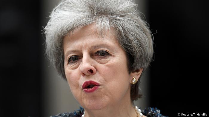 Великобританія відмовилася передавати США інформацію щодо теракту вМанчестері,— ЗМІ