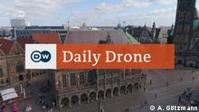 Daily Drone Bremer Rathaus
