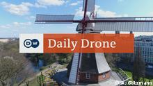 Daily Drone Herdentoswallmühle