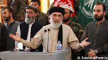 Gulbuddin Hekmatyar (Reuters/Parwiz)