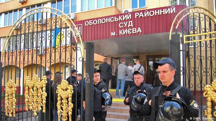 Попри судову реформу, в українському судочинстві справжніх змін так і не відбулося
