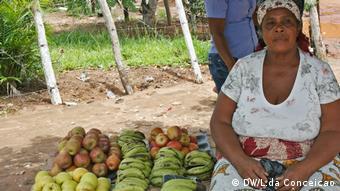 Nina Assumany – Senioren in Mosambik
