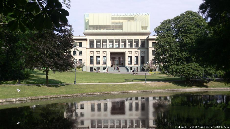 Znalezione obrazy dla zapytania Dom Europejskiej Historii