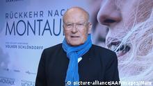 Deutschland München Filmpremiere Rückkehr nach Montauk