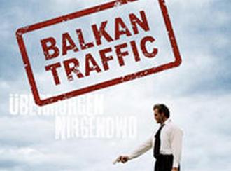 Iz filma Balkan Traffic: Prekosutra nas nema nigdje!