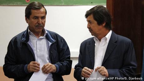 Algerien Parlamentswahlen 04.05.2017 (picture-alliance/AP Photo/S. Djarboub)