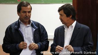 Algerien Parlamentswahlen 04.05.2017