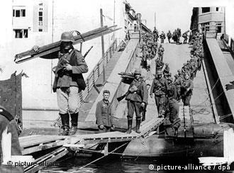 Conversas entre soldados alemães foram monitoradas por Aliados