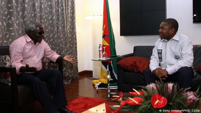 Entendimentos sobre descentralização foram alcançados em negociações diretas entre Afonso Dhlakama e Filipe Nyusi