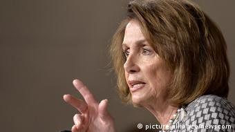 House Minority Leader Nancy Pelosi wants an independent probe.
