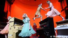 Theatertreffen 2017 - Berliner Festspiele