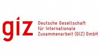 Deutsche Gesellschaft für Internationale Zusammenarbeit (GIZ)   GMF 2017 Sponsoren/Partner