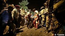 Iran | Iranische Polizeisondereinheiten