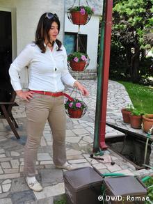 Marijana Cvijetić Piršić