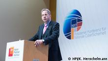 Potsdamer Konferenz für Nationale Cybersicherheit 2017