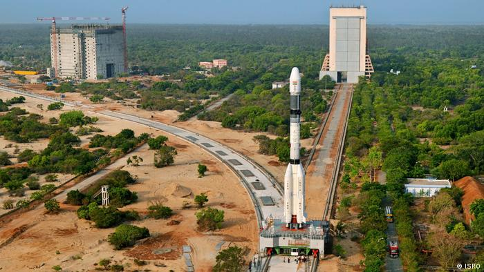 India has emerged as a major space power in recent years