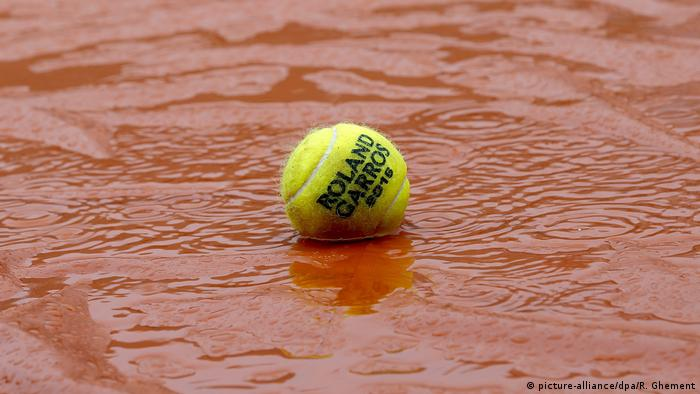 Tennis French Open 2016 (picture-alliance/dpa/R. Ghement)