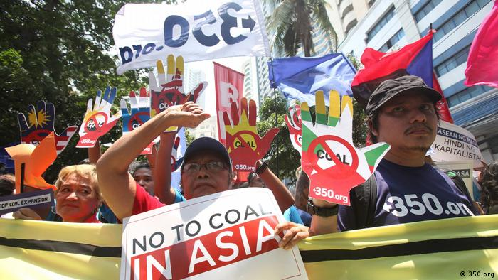Pressebild 350.org Divestment (350.org)