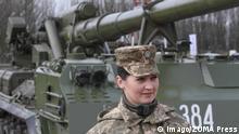 Artilleriegeschütz 2S7 Pion