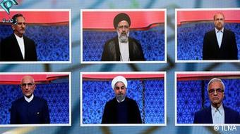 Iran | TV Duell (ILNA)