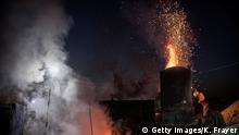 China | Illegale Stahlfabriken unterlaufen Chinas Emissionsgesetze