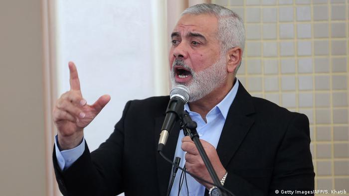 Jaled Meshaal, el actual líder, señaló que su número dos le sustituirá en el cargo, tras haber ganado las elecciones al Consejo de la Shura, un órgano interno del grupo. 06.05.2017