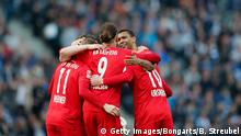 1. Bundesliga 32. Spieltag | Hertha BSC - RB Leipzig (Getty Images/Bongarts/B. Streubel)