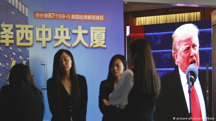 China Kushner Companies