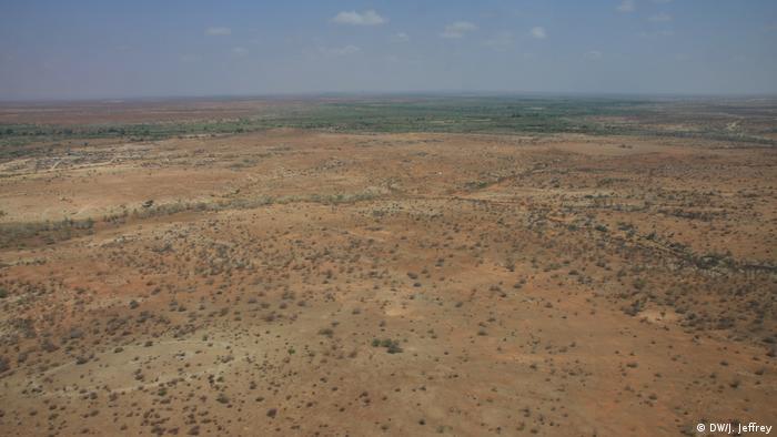Drought crisis in Ethiopia