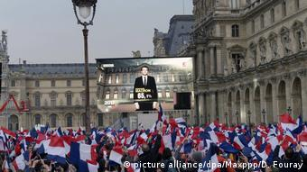 «Με μια δεξιά λαϊκίστικη κυβέρνηση θα επιδεινώνονταν σημαντικά η κατάσταση των ανθρωπίνων δικαιωμάτων στη Γαλλία»