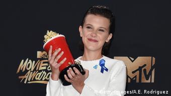 Millie Bobby Brown (Getty Images/A.E. Rodriguez)