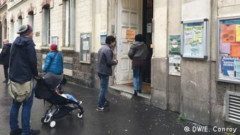 Frankreich Wahlen