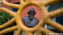 Bangladesch Haus des Dichters Rabindranath Tagore