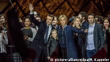 Frankreich Präsidentschaftswahlen