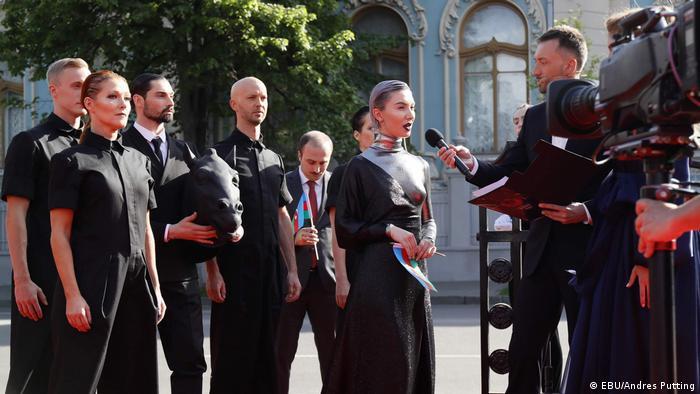 Dihaj - учасниця Євробачення від Азербайджану