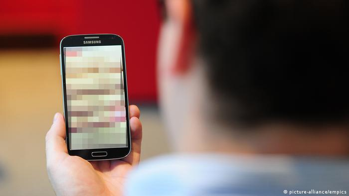 Japon gençler internette çıplak fotoğraf ve video yayınlıyor