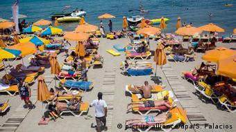 Πάνω από 30 εκ. τουρίστες ήρθαν στην Ελλάδα το 2018